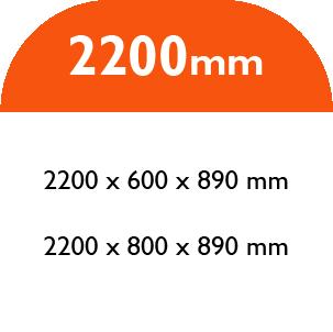 Medida 2200