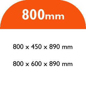 Medida 800